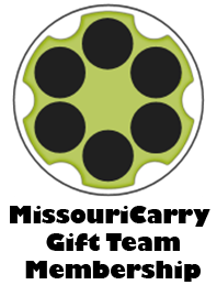 MissouriCarry Gift Team Membership
